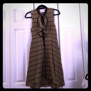 Anthropologie Dress - size 2